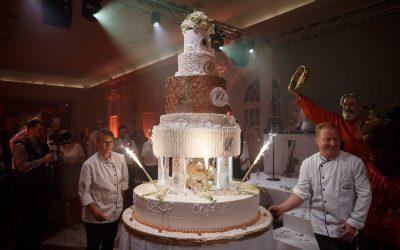 Tipps und Tricks für Ihre ausgefallene Hochzeitstorte – Die Trends für 2021!