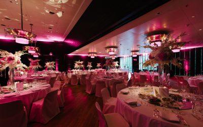 Grand Hyatt Berlin – Eine 5 Sterne Hochzeitslocation mitten in der Hauptstadt