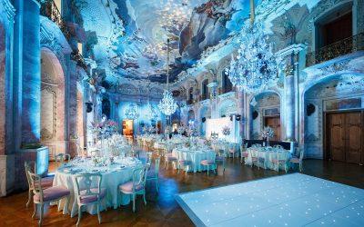Die Hochzeitstrends 2021