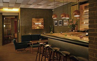 Die PanAm Lounge – Eine atemberaubende Hochzeitslocation über den Dächern Berlins