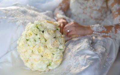 Der perfekte Brautstrauß für deine Trauung – Welcher Brautstrauß passt zu mir?