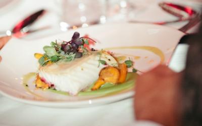 Buffet oder Menü. Welches Hochzeitscatering eignet sich am besten?